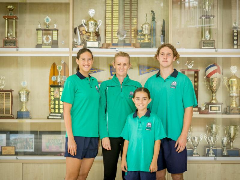 Flinders Elite Athlete Program